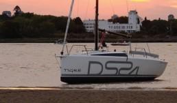 ds24 velero astilleros del sur