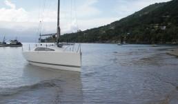velero mastracchio 245 astilleros del sur