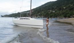 m245 day sailer astilleros del sur