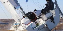 veleros sailing regata