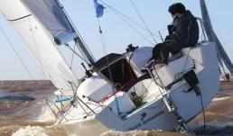 m285 day sailer astilleros del sur