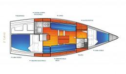 Z28 astilleros del sur interior
