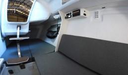 z28 interior astilleros del sur