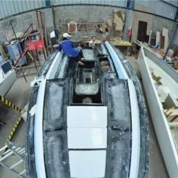 servicios reparacion nautica