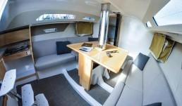 velero m285 serie2 interior